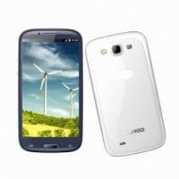 Buy cheap 5.5-inch QHD Capacitive Screen Smartphones with Dual-Core product