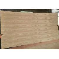 Buy cheap A Grade Fancy Plywood Thickness 2.5 - 25mm Poplar / Eucalyptus Or Combi Core product