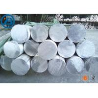 Buy cheap Light Weight Hot Rolled Magnesium Metal Rod Dia 1 - 150mm High Extensibility product