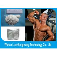 China Clostebol 4- Chlorotestosterone Build Muscle Steroids For Muscle Gaining , CAS 855-19-6 wholesale