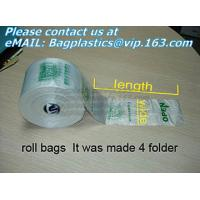 Buy cheap Supermarket Shopping Fresh Fruit Vegetable Packaging Plastic Bag On Roll Polythene Bags, Ldpe Bags, Hdpe Bags, Food Serv product