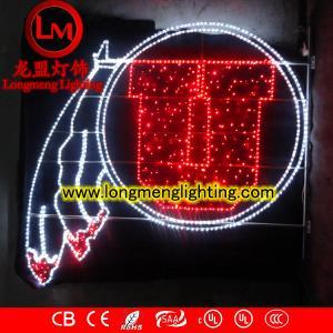 China pole hanging lighting,holiday lamp,decor light,national flag light wholesale