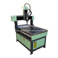 Buy cheap Pequeño router del CNC para la piedra de madera UG-6090 del metal from wholesalers