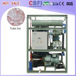 Buy cheap Durable Ice Maker Tube Frozen CBFI TV10 - TV300 Automatic Ice Machine product