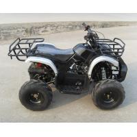 Buy cheap Automatic Clutch 125CC Youth Racing ATV Utility Vehicles 124 Displacement product