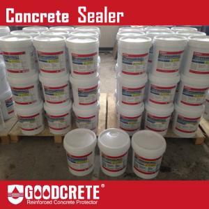 Buy cheap Goodcrete Nano Concrete Floor Hardener product
