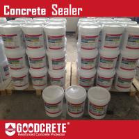 Buy cheap Liquid Nano Concrete Hardener/Sealer product