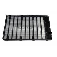 Buy cheap Nissan Patrol Steel Universal Roof Rack Storage Systems Black 220*125*16CM product