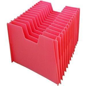 Protection en plastique ondulée imperméable 4mm de couche de cavité des intercalaires pp 5mm 6mm