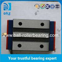 Buy cheap Custom Minimal Friction Linear Ball Bearing CNCLinear Parts PMI MSA20E product
