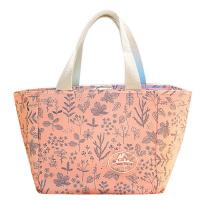 Buy cheap Womens Full Color Printing Canvas Hand Bags With Cotton Handles product