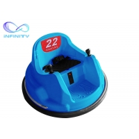 Buy cheap Commercial Wholesale 6V Kids Zone Electric Car Toy DIY Kids Baby Ride On Bumper Car For Sale product