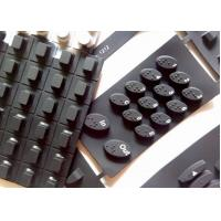 Buy cheap High Quality Silicone Rubber Keypads with Blind Dots on Keys RK003 product