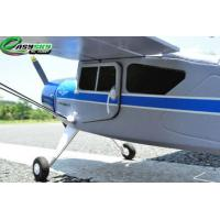 Buy cheap High Simulation Unqiue Design 4CH 2.4GHz Trainer RC Airplanes for beginners product