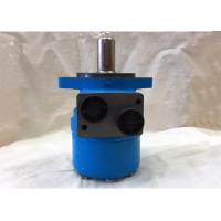 Buy cheap OK Series Compact Gerotor Hydraulic Motor For Mini Injection Molding Machine product