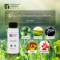 Buy cheap MSDS 500ML Hotsale Aromatherapy Essential Oil Work With Aroma Diffuser Machine Or Reed Diffuser product