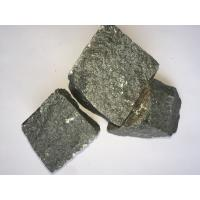 Buy cheap good quality calcium silicon barium alloys Si-Ca-Ba alloys in China Anyang from wholesalers