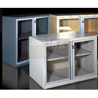 Buy cheap Swing Glazed Door Filing Cabinet product