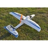 Buy cheap Trainer Mini 4 CH 2.4Ghz  remote control electric rc airplane with Complete Kit product
