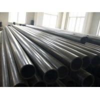 Buy cheap Ultrahigh Molecular Weight Polyethylene UHMWPE Pipe Abrasion Resistant product