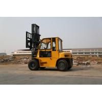 China  5.0T Heavy Load Electric Pallet Trucks / Material Handling Equipment  for sale