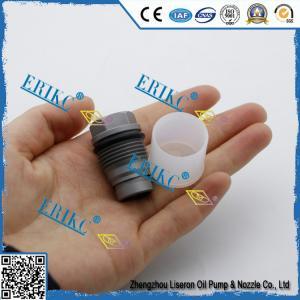 Buy cheap ERIKC Pressure Relief Valve 1110010017 Auto rail pressure control valve bosch product