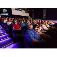 Buy cheap Specific Effects 3d Cartoon Movie, 3d Cinema System Equipment product