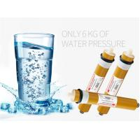 Buy cheap Commercial Ro Membrane , Ro Water Filter Cartridge For Chemical Supply Water System product