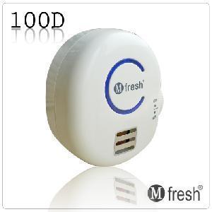 Buy cheap Ionization Air Purifier Air Ionizer (YL-100D) product