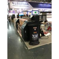 Buy cheap Automatic Feeding / Taking Up Roll To Roll Flag Printing Machine USB 2.0 Interface product