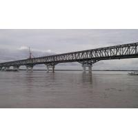 Buy cheap High Strength Simple Steel Truss Structure Bridge with Concrete Deck product