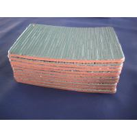 Buy cheap Construction design steel structure roof wall insulation material product