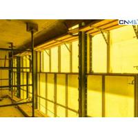 Buy cheap Professional Easy Operation High Rise Safety Screens Time Saving PN50-S-5 product