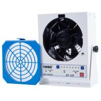 Buy cheap Bench Top Ionizing Air Blower Electronics / Optoelectronic Industry Usage product
