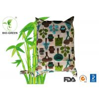 Buy cheap Wear Resistance Diaper Wet Bag , Anti Resistant Breathable Wet Bags For Swimming product