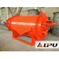 Buy cheap Biomass Burner Matched With Three Cylinder Industrial Drying Equipment product