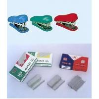 China Stapler and Pins on sale