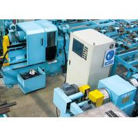 Buy cheap Simplified Automatic Tube Cutting and Edge Preparation Production Line product