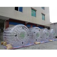 Buy cheap 2014 high quality inflatable water roller ball product
