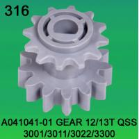Buy cheap A041041-01 GEAR TEETH-12/13 FOR NORITSU qss3001,3011,3022,3300 minilab product