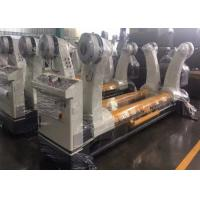 Images of Corrugated Cardboard Production Line Mill Roll
