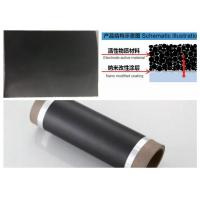 Buy cheap Carbon Coated Capacitor Foil For Lithium Ion Super Capacitor 100 - 8000 Meter Long product