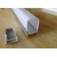 Buy cheap Aluminum LED Channel with opal cover product