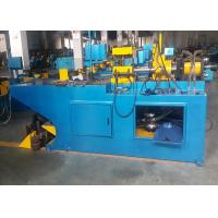 Buy cheap Stainless Steel Roll / Pipe Bending Machine R800 , Exhaust Pipe Bending Machine product