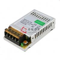 China 24V 25W Led Power Supply , Non-waterproof , LED Switching Power Supply . FCC CE ROSH on sale