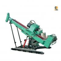 Buy cheap Diamond Core Engineering Drilling Rig Diesel Power Type Hydraulic Drill System product