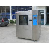 China Climate Control Programmable Temperature Humidity Stability Testing Chamber on sale