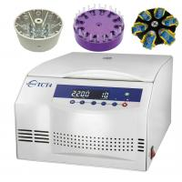 Buy cheap Medium Size Cytospin Centrifuge TCT4 / Adjustable Speed Medical Centrifuge Machine product