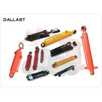 Buy cheap Dump Truck / Garbage Truck Hydraulic Cylinders  ISO 9001 Certification product