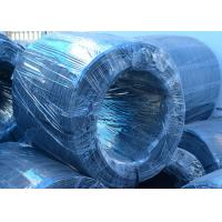 China Spring Mild Steel Wire SAE1006 SAE1008 SAE1010 , low carbon wire rod on sale